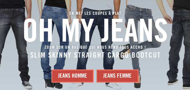 OH MY JEANS