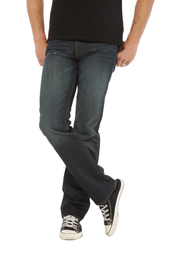 Jeans LEVI'S 504 REGULAR STRAIGHT FIT - 29990.03.39