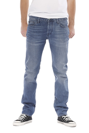 Jeans JAPAN RAGS JH611 BASIC 134 BLUE
